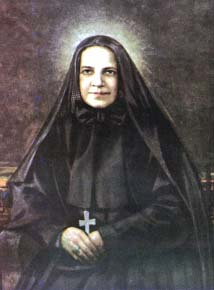 Mother Cabrini, pray for us!