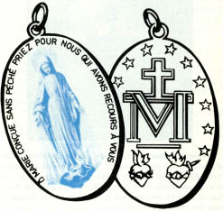 The Miraculous Medal (1832)