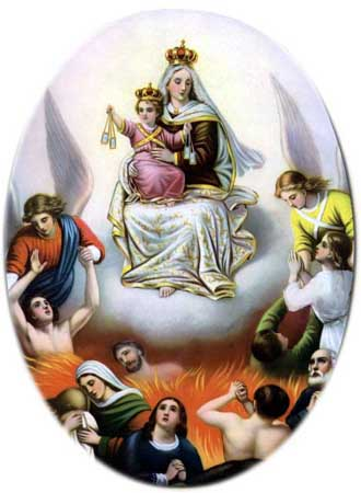 ** Our Lady of Purgatory **