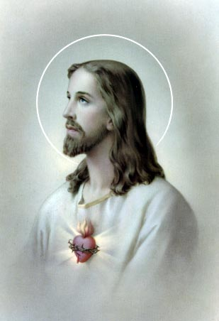 Jesus, the very thought of Thee with sweetness fills my breast...