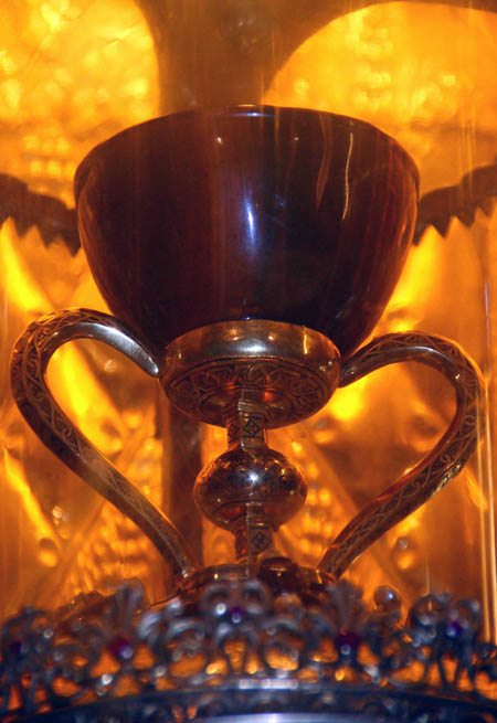 The Holy Chalice